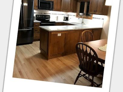 Hardwood Floor Repair Maintenance Services In Duluth Mn