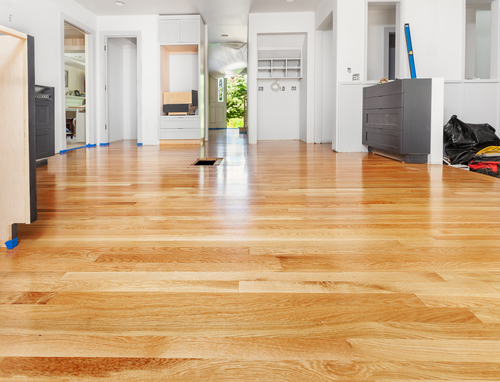 Wood Floor Sanding And Refinishing Service In Duluth Mn